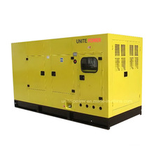 Super Silent 25kVA Isuzu Diesel Generator Set with Stamford Alternator