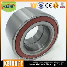 Rodamiento de dos hileras de bolas de contacto angular DAC407404840 Rodamiento de rodamientos de ruedas 40x74.048x40mm