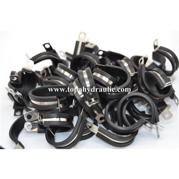 High definition Cheap Price for China Hose Clamp, Stainless Steel Hose Clamps, Hose Clip Supplier Parallel hdpe pipe quick release stainless steel clamp supply to China Macau Supplier
