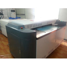 Ctcp  Computer To Plate High Exposure Precision Machine With 64channels 405nm Laser