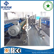 steel purlin roller stereo garage plate sheet forming machine