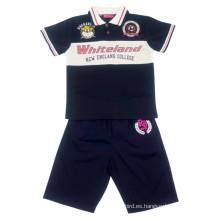 Summer Boy Kids Suit para la ropa de los niños