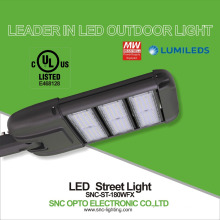 UL cUL listed AC100-277V best prices best quality led street light 180w led street light manufacturers