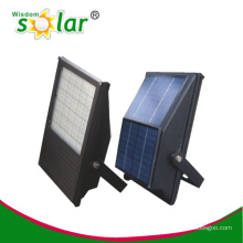 JR-PB001 CE&Patent LED Solar Flood Light