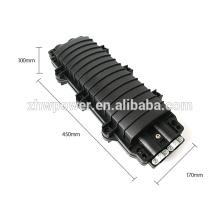 FTTH type horizontal PC 2in 2out 12 24 broche d'épissure de câble à fibre optique de 24 cœurs