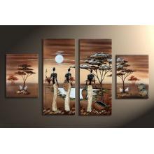 Sale Cheap Decor Landscape Oil Painting