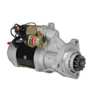 Delco Starter Replaced for Delco 19011521, Leece-Neville: M125601 (lester 6822)
