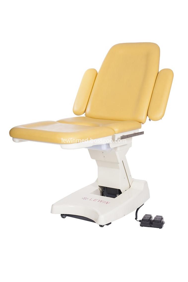 Gynecological Exam Chair 13