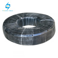 2 Core 0.71mm Drop wire outdoor telephone cable factory