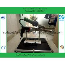 Hastes de soldagem para extrusora de máquina de solda portátil Sudj3400-a