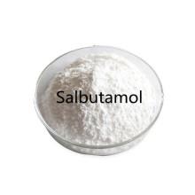 Acheter en ligne Ingrédients actifs poudre de Salbutamol pur prix