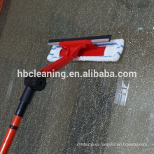 escurridor de alta resistencia, equipo de limpieza de ventana de largo alcance