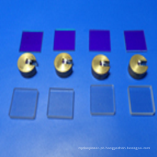 NdYVO4 + KTP Green Diode-Pumped Laser Crystal