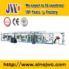 Almohadilla de servo caliente completo de la venta que hace la máquina (CE aprobado)