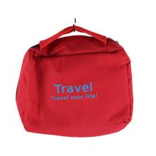Bolsa cosmética / bolsa / maquiagem com logotipo