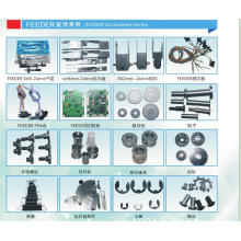 Samsung CP40/cp45/SM321/SM411 /SM421 FEEDER parts