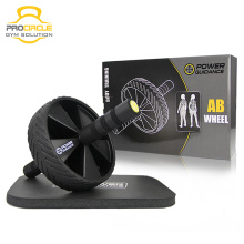 Fitness Roller Wheel AB Power Wheel