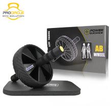 Фитнес роликовые колеса Мощность АБ