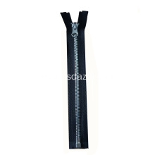 Metal 8 Inch Stainless Steel Zipper for Jacket