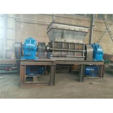 Déchiqueteuse industrielle en aluminium de rebut sur la vente