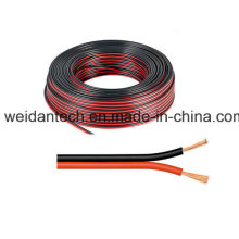 100m Red/Black 2X0.50mm2 Loudspeaker Wire Cable