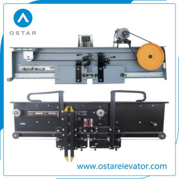 Mitsubishi / Selcom Type Automatischer Aufzugtürantrieb, Aufzugstürsystem (OS31-01, OS31-02)