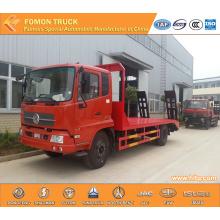 Dongfeng 4x2 15tons platform construction truck