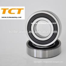 motor bearings B8-23D inch deep groove ball bearing