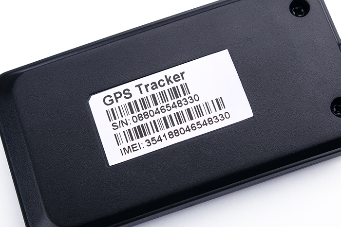 Live GPS Tracker for Car