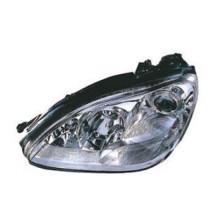 Auto carro cabeça lâmpadas para Benz S350 W220 '02