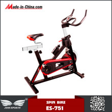Indoor Body fit Type Leiser Spinning Bike for Adults