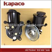 Pompe de direction assistée électrique de qualité supérieure 49110-VK200 pour NISSAN TD27