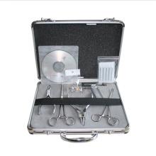 Preiswertes Tattoo Piercing Werkzeug Körper Piercing Kit HP28