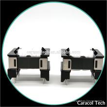 Transformador ETD29 de alta frecuencia personalizado 220v a 12v