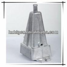 Effacer les pièces en aluminium d'anodisation / anodisant des pièces de fonte / anodisant des pièces