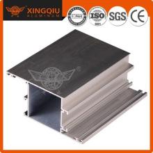 Perfil de extrusión de aluminio de fabricación, perfiles de ventana de aluminio proveedor