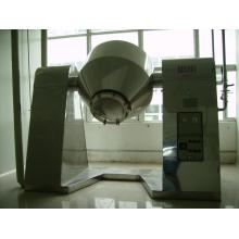 Laboratory vacuum drying machine with vacuum pump