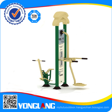 2015 New Style Adults Fitness Equipment with Multi-Functions for Outdoor Park Use