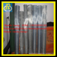 Popular window screen sliding mosquito net(wholesaler)