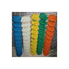 Plastic Chain Link Zaun zum Verkauf