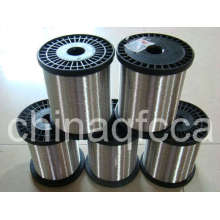 Tin With Copper Clad Al and Mg Wire (TCCAM)