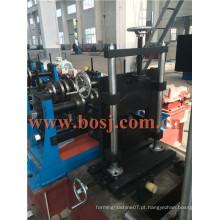 Estrutura de trabalho de andaimes de construção Plataforma de rolo de prancha de aço que fabrica máquina Singpore