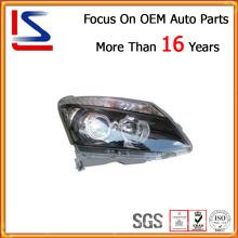 Auto Spare Parts - Headlight for Isuzu D-Max 2012