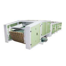 Sale of New Unit Type Steel Plate Welding Used Waste Recycling Machine for Waste Cotton