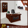 Economy Customizable high quality wooden office table design