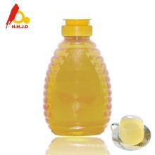 Mel de abelha de tília madura pouco puro