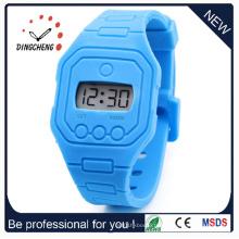 Montre de marque de LED, montre de bracelet, montre de Vogue (DC-276)