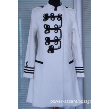 Women Long Coat Latest Design (41209-NAP)