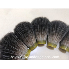 Synthetic Shaving Brush Knots