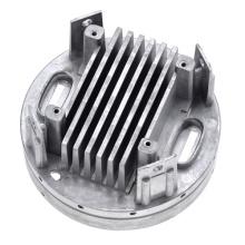 Moulage sous pression de zinc personnalisé Fournisseurs de pièces de moulage sous pression en aluminium
